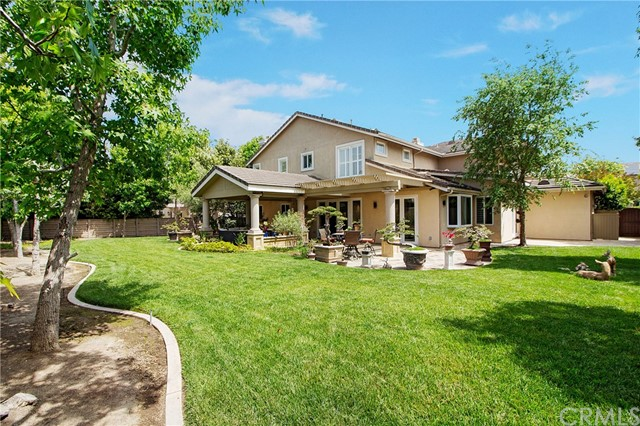 6615  Churchill Drive, Huntington Beach, California