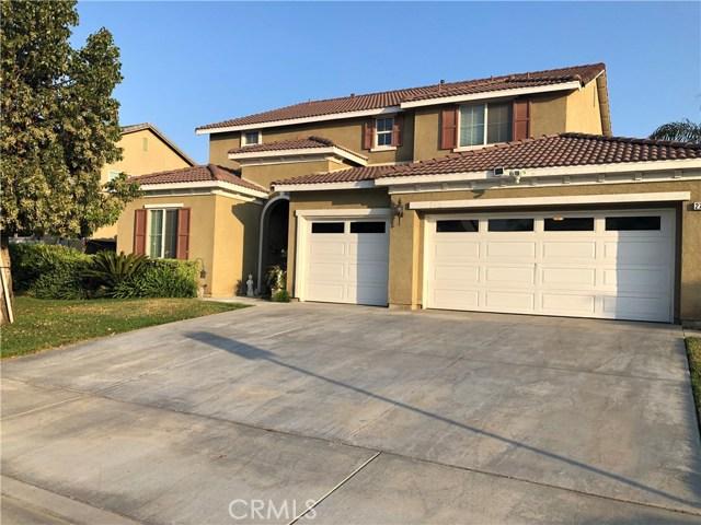 27313 Honey Scented Road, Moreno Valley, CA 92555