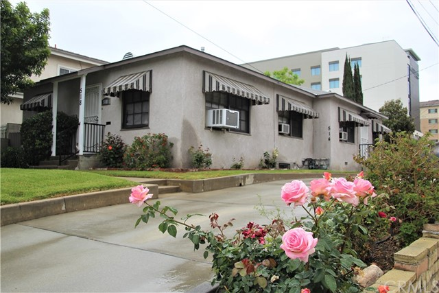 514 Hathaway Avenue, Monterey Park, California 91754, 5 Bedrooms Bedrooms, ,4 BathroomsBathrooms,Residential,For Sale,Hathaway,CV21118019