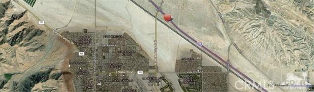 Salvia, Palm Springs, CA 92264