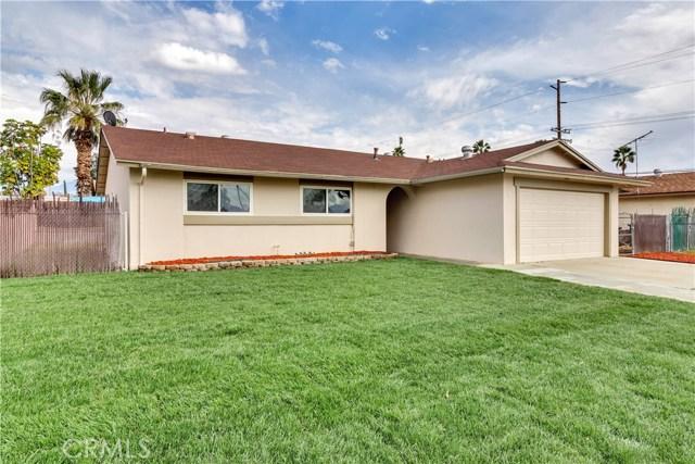 1608 GLOVER Street, Redlands, CA 92374
