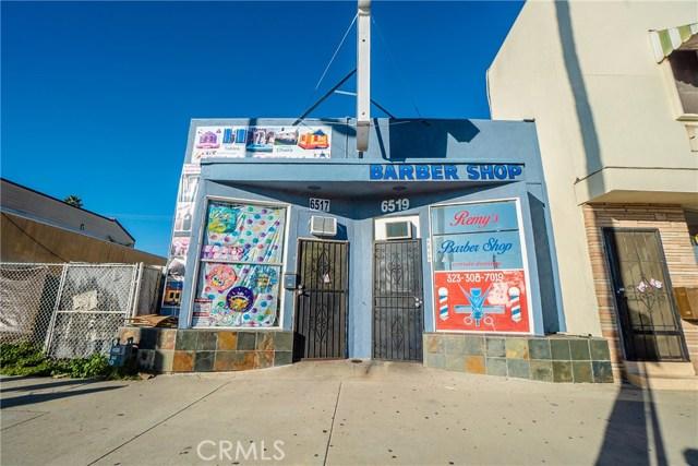 6517 Whittier Boulevard, East Los Angeles, CA 90022