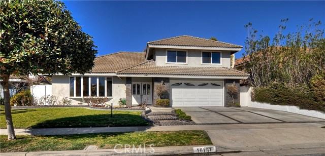 10181 Birchwood Drive, Huntington Beach, CA 92646