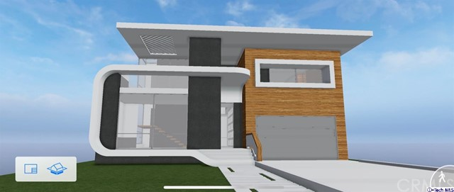 Your chance to make your dream home a reality, One of a kind opportunities! Built your Dream Home about 10,276 S.F lot and/or enjoy the updated existing home in Desirable North Glenoaks 91201, safe and quiet neighborhood. Will be delivered with approved plans for Modern Home 3018 SqFt with 4 Bed /3 Bath!  Great for owner builder, developers and  investors. Existing remodeled 1200 S.F. 3 Bed/ 1.5 Bath home. Features beautiful living room with wood fire place. Formal dining room used to be the 3rd bedroom, with laminate floors. Spacious two bedroom with laminate floors.   This large private yard has room for cabana or jacuzzi, pool, guest house or ADU (accessory dwelling unit). Minutes from great schools, supermarkets, restaurants, shops, downtown Montrose, quick drive to downtown Glendale, Americana and Galleria, downtown Burbank, Old Town Pasadena and the Rose Parade. Close to GCC, PCC and Cal Tech. Local LA and Hollywood attractions, and Griffith observatory. Bring your contractors and your imagination! Priced right, don't miss out on this great rare 91201 investment/owner user opportunity! will not last long in this hot Market