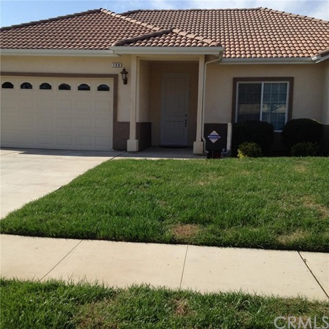 159 Rosewood Ave, Sanger, CA 93657
