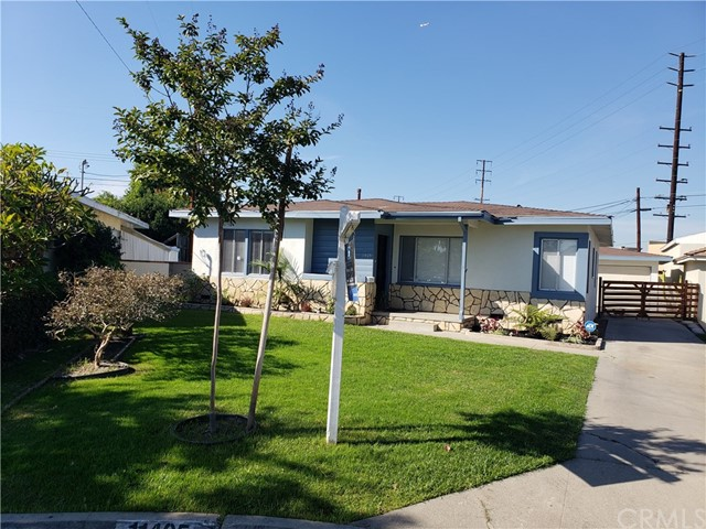 11405 Pruess Avenue, Downey, CA 90241