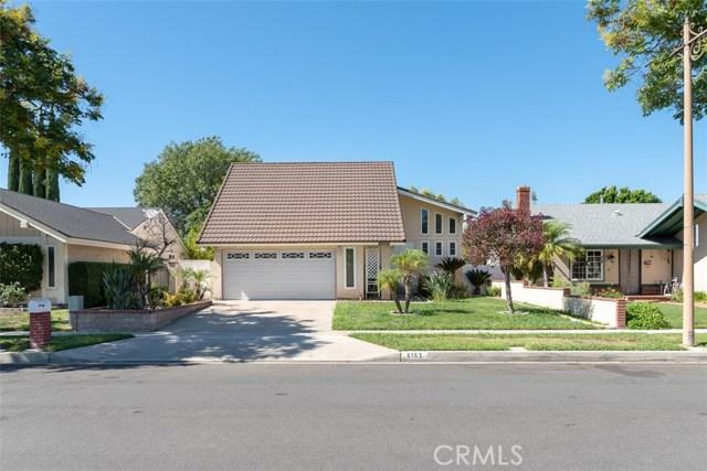 6163 E Camino Manzano, Anaheim Hills, CA 92807