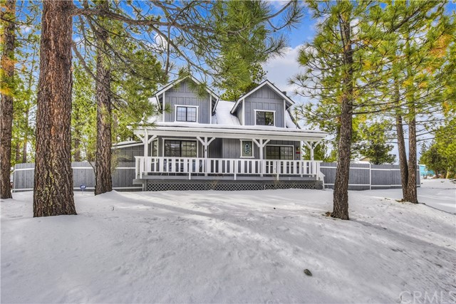 301 Downey Drive, Big Bear, CA 92314