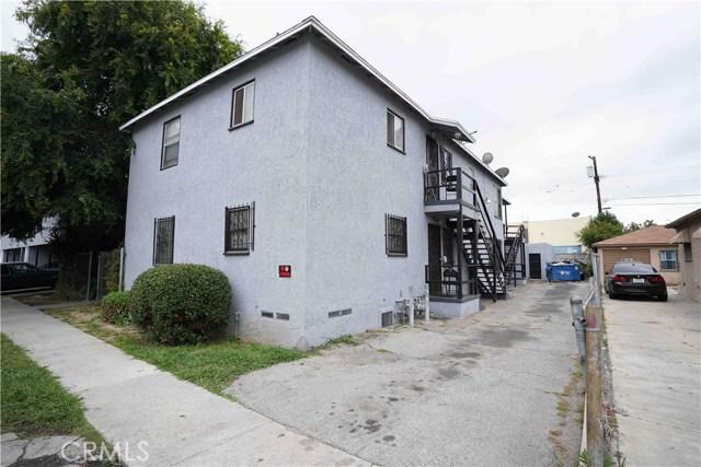 1704 E San Luis Street, Compton, CA 90221