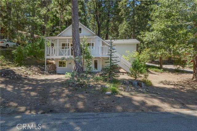2444 Spring Drive, Running Springs, CA 92382