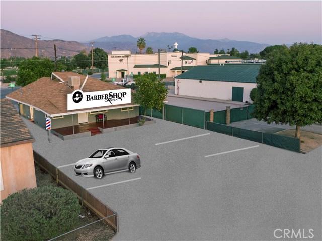 121 S Ramona Boulevard, San Jacinto, CA 92583