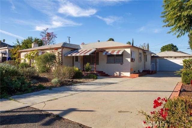 11629 Valverde Avenue, Riverside, CA 92505