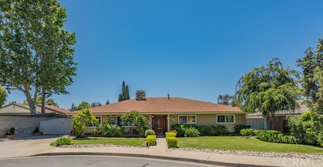518 Occidental Drive, Claremont, CA 91711