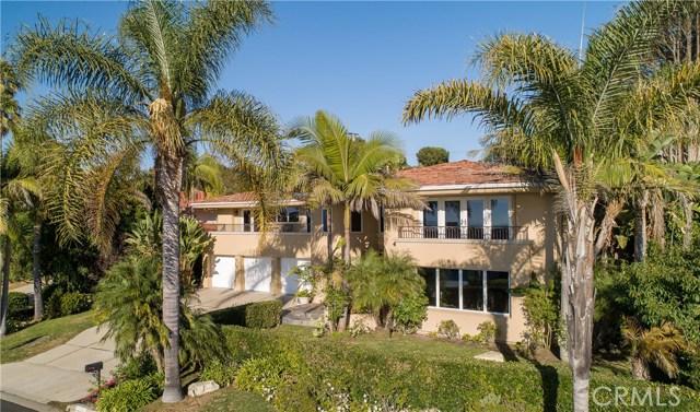 1500 Via Asturias, Palos Verdes Estates, CA 90274