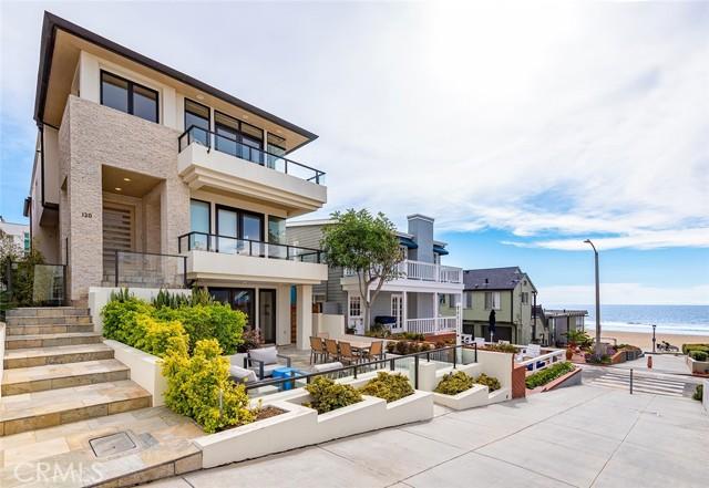120 5th, Manhattan Beach, California 90266, 4 Bedrooms Bedrooms, ,4 BathroomsBathrooms,For Sale,5th,SB21073641