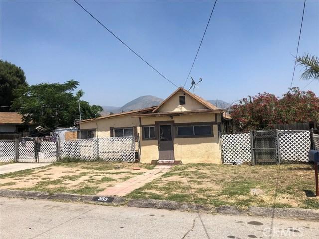 3153 Mountain Avenue, San Bernardino, CA 92404