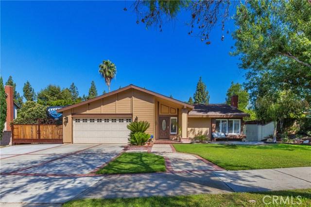 2447 Wood Court, Claremont, CA 91711