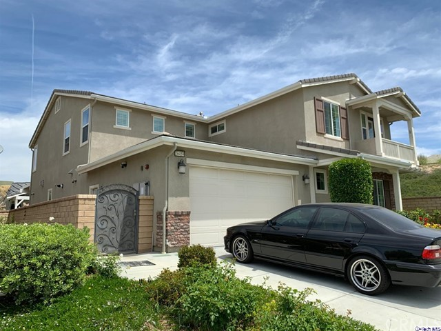 26459 Riverrock Way, Saugus, CA 91350