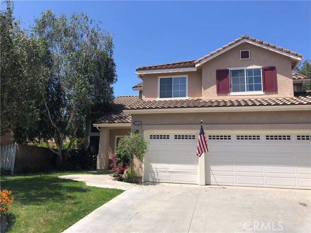 2. 14878 Avenida Anita Chino Hills, CA 91709