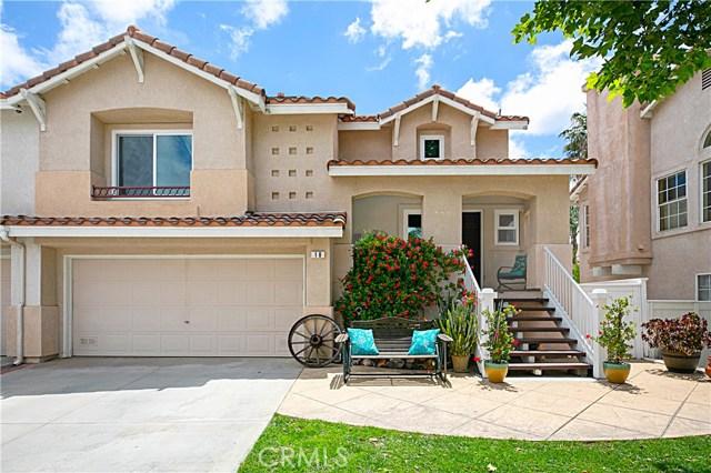 10 Calle Arcos, Rancho Santa Margarita, CA 92688