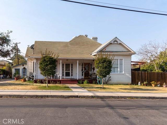 1515  Beach Street, San Luis Obispo, California