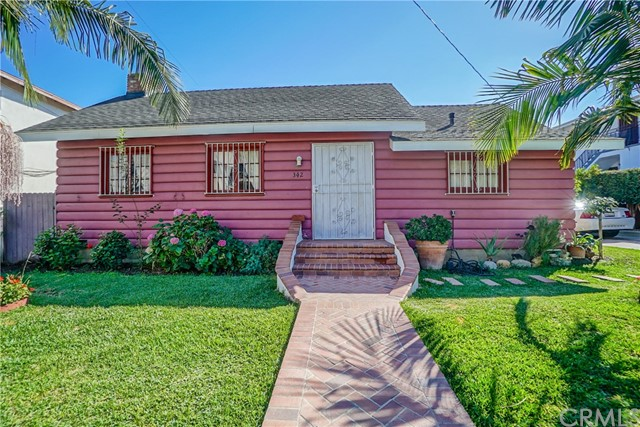 342 E Plymouth Street, Inglewood, CA 90302