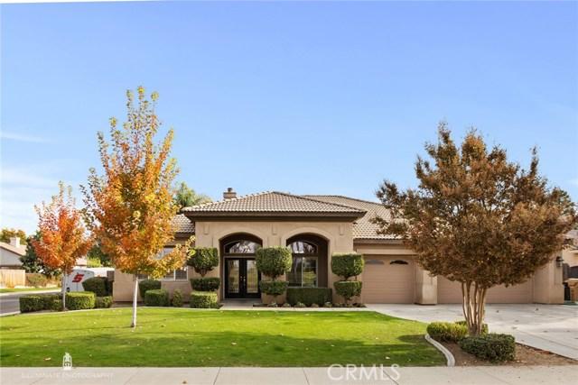 12101 Riverfront Park Drive, Bakersfield, CA 93311