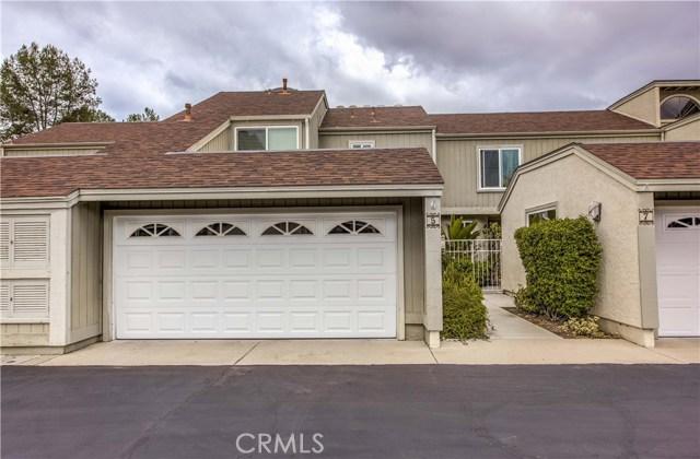 5 Sage Hill Lane, Laguna Hills, CA 92653