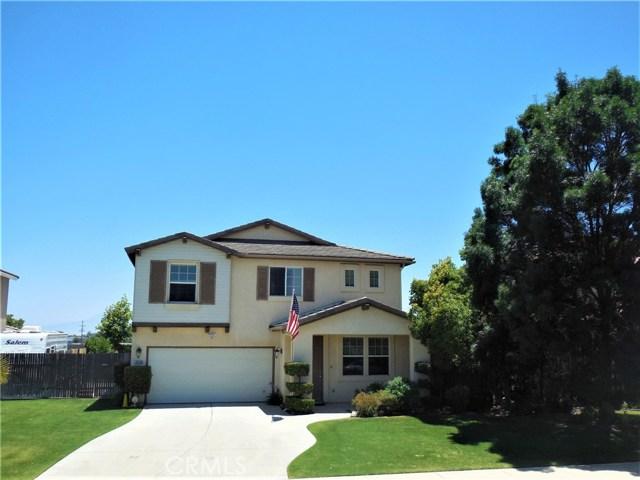 3416 Villa Cassia Street, Bakersfield, CA 93308