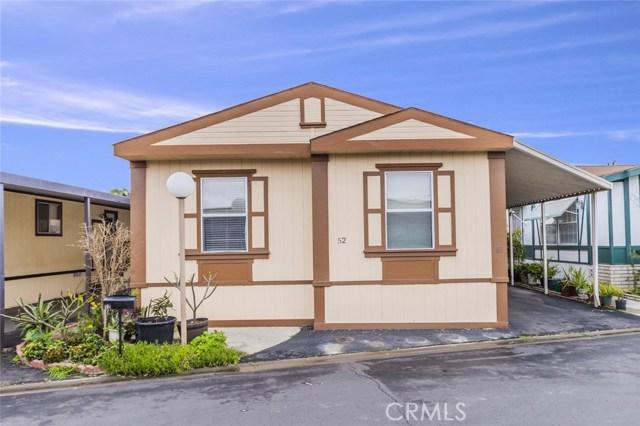 8111 Stanford Avenue 52, Garden Grove, CA 92841