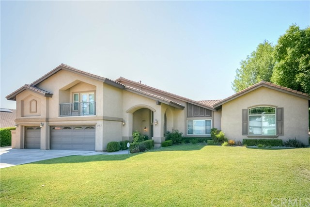 Photo of 2123 N Vallejo Way, Upland, CA 91784