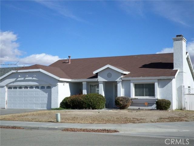 3118 Melvin Street, Rosamond, CA 93560