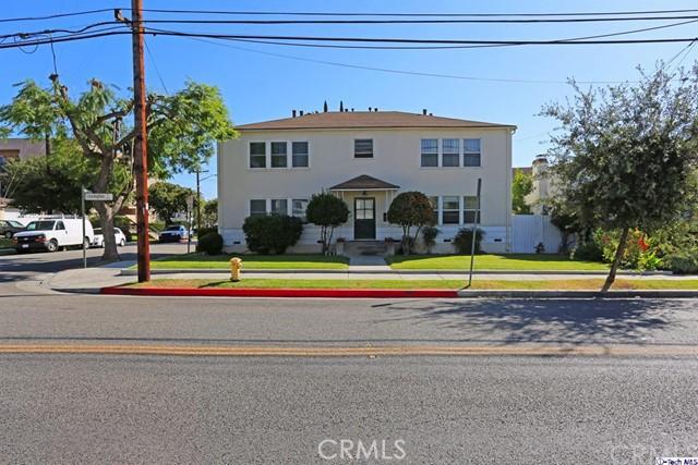 341 N Belmont Street, Glendale, CA 91206