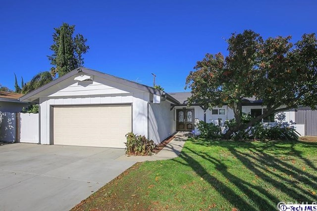 18615 Community Street, Northridge, CA 91324