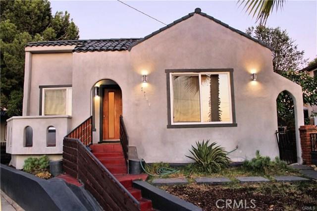 3300 Pomeroy St, City Terrace, CA 90063 Photo 1