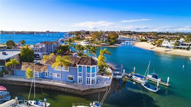 7 Collins Island | Balboa Island - Collins Island (BALC) | Newport Beach CA