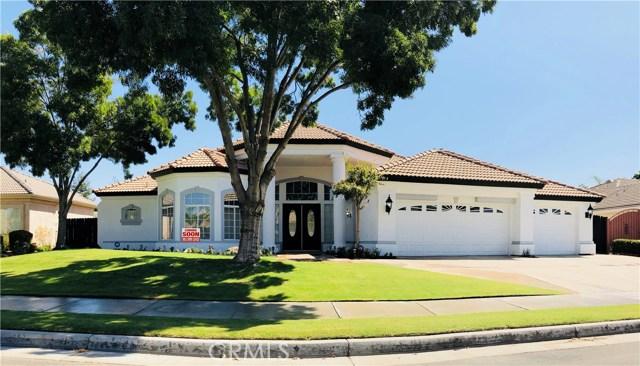 814 Rockvale Drive, Bakersfield, CA 93312