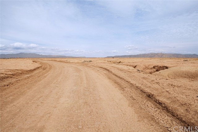 0 Range Road, Niland, CA 92257