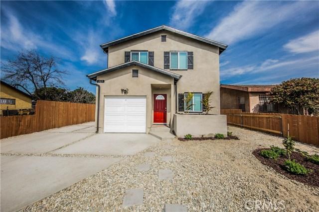 3420 Beswick Street, Los Angeles, CA 90023