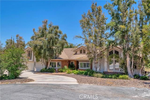 1902 Lemon Heights Drive, North Tustin, CA 92705