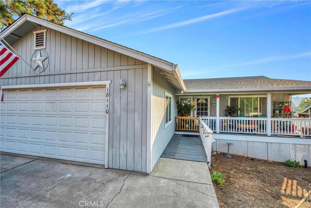 18110     North Shore Drive, Hidden Valley Lake CA 95467