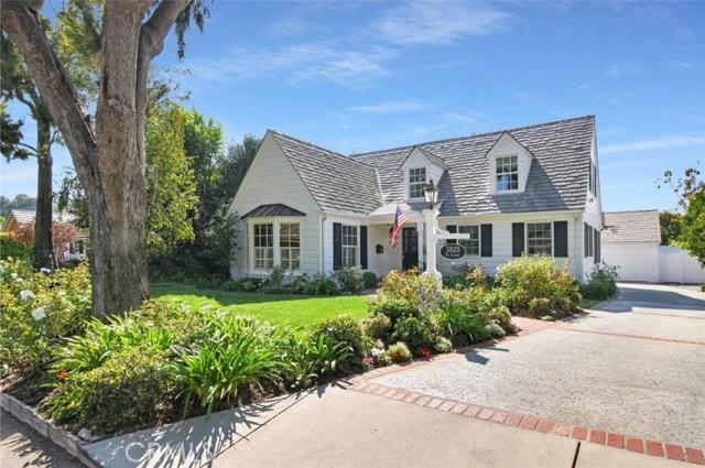 Photo of 3820 Via Palomino, Palos Verdes Estates, CA 90274