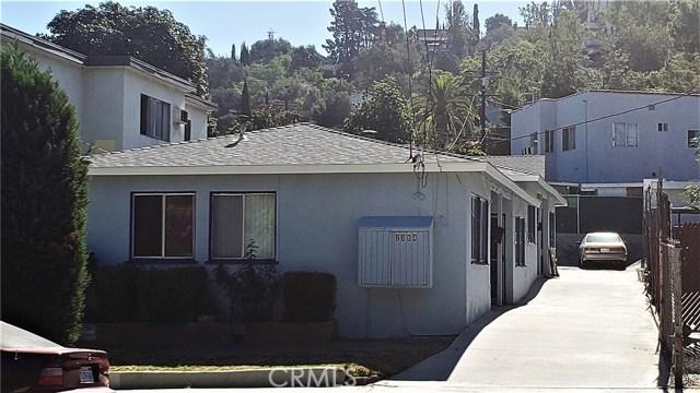 2364 Allesandro Street, Los Angeles, CA 90039