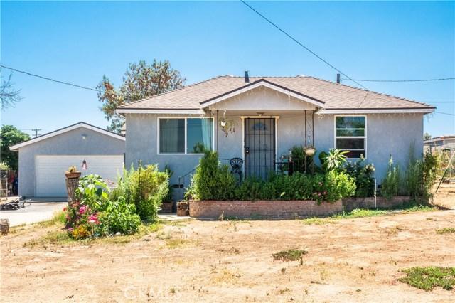 6468 Jones Avenue, Riverside, CA 92505