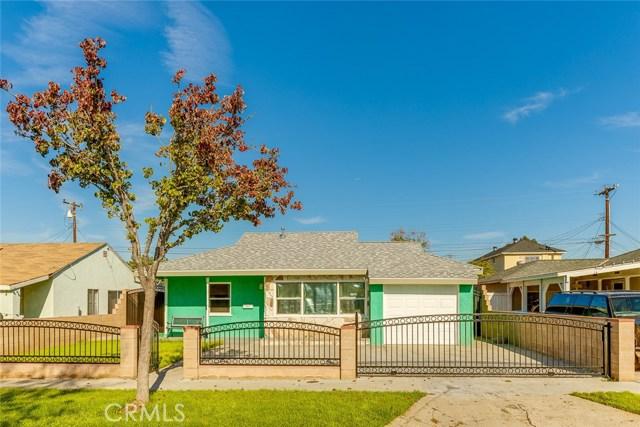 12177 Oracle Street, Norwalk, CA 90650