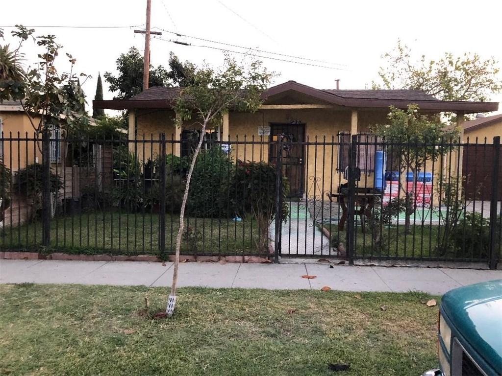 720 W 139th Street, Compton, CA 90222