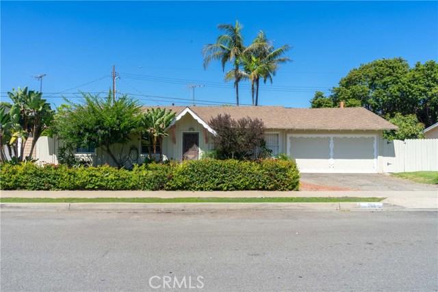 158  Buoy Street, Costa Mesa, California
