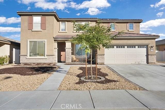 1168 Vallejo Street, Perris, CA 92571