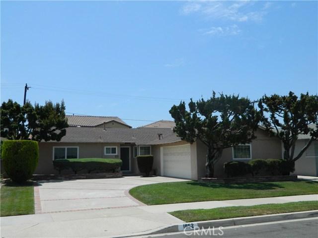 1852 W Tedmar Avenue, Anaheim, CA 92804