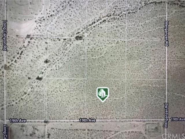 0 19th Avenue, Desert Hot Springs, CA 92240